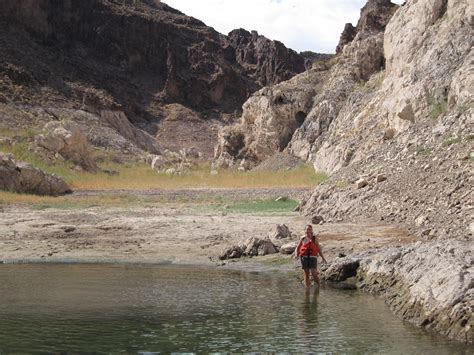 Water Quality and Limnology - Lake Mead National