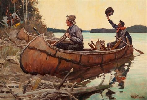 Philip Goodwin Painting Leads Copley Auctions' 2013 Winter