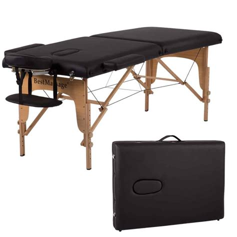 #5 Best Massage Tables [ Updated for 2020 - Reviews & Guide ]